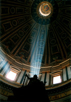 ITALY-Rome -St Peters Cathedral
